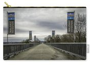 Walkway Over The Hudson Carry-all Pouch