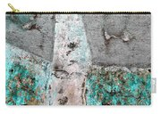 Wall Abstract 118 Carry-all Pouch