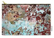 Wall Abstract 128 Carry-all Pouch