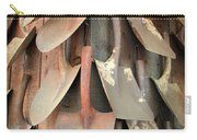 Wall Of Shovels Carry-all Pouch