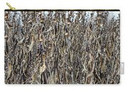 Wall Of Weeds - 2 Carry-all Pouch