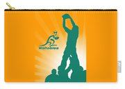 Wallabies Rugby Carry-all Pouch