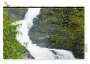 Wallace Falls Carry-all Pouch