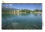Wallowa Lake No.3 Carry-all Pouch