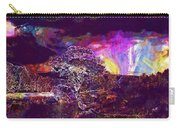 Wallpaper Background Jaguar Forest  Carry-all Pouch