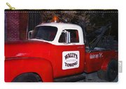 Wallys Service Truck Carry-all Pouch