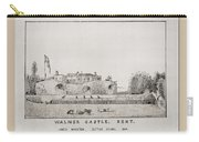Walmer Castle Kent Carry-all Pouch