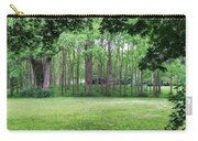 Walnut Grove Carry-all Pouch