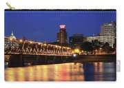 Walnut Street Bridge Carry-all Pouch