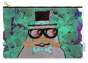 Walrus Brimley - Confused Manatee? Carry-all Pouch