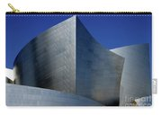Walt Disney Concert Hall 46 Carry-all Pouch