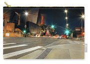 Walt Disney Concert Hall - Los Angeles Art Carry-all Pouch