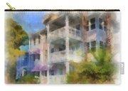 Walt Disney World Old Key West Resort Villas Pa 01 Carry-all Pouch