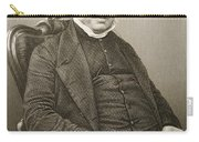 Walter Farquhar Hook,1798-1875. Vicar Carry-all Pouch