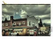Walt's Diner - Vintage Postcard Carry-all Pouch