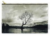 Wanaka Tree - New Zealand  Carry-all Pouch