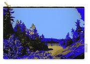 Wanapitae River Morning Carry-all Pouch