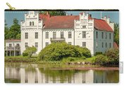 Wanas Castle And Reflection Carry-all Pouch