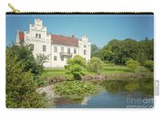 Wanas Castle Duck Pond Carry-all Pouch