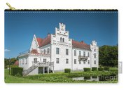 Wanas Castle Front Carry-all Pouch