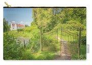 Wanas Castle Secret Gate Carry-all Pouch