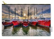 Wanchese Fishing Company Fleet Carry-all Pouch