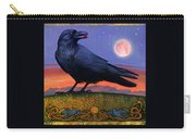 Wanderer's Moon Carry-all Pouch