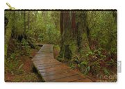 Wandering Through The Rainforest Carry-all Pouch