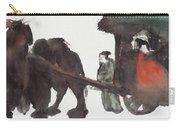 Wang Zhaojun Carry-all Pouch