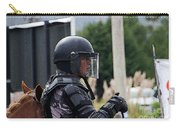 War Horse IIi - Tarqui Protest Carry-all Pouch