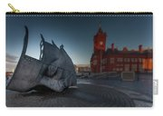 War Memorial Cardiff Bay Carry-all Pouch