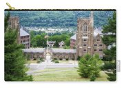 War Memorial Lyon Hall Cornell University Ithaca New York 01 Carry-all Pouch