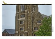 War Memorial Lyon Hall Cornell University Ithaca New York 03 Carry-all Pouch
