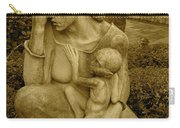 War Mother By Charles Umlauf Carry-all Pouch