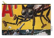 War Of The Worlds, 1927 Carry-all Pouch