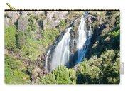 Waratah Falls Tasmania Carry-all Pouch