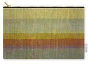 Warm Colors 12 Carry-all Pouch