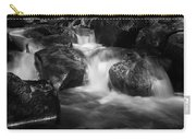 Warme Bode, Harz - Monochrome Version Carry-all Pouch