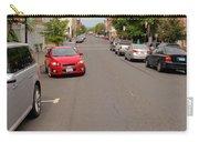 Warren Street 1 Carry-all Pouch