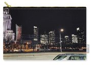 Warsaw At Night Carry-all Pouch