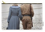 Wartime Couple Carry-all Pouch
