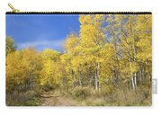 Wasatch Fall Carry-all Pouch