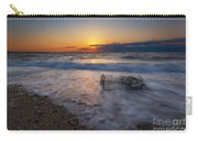 Washed Up Crab Trap Carry-all Pouch