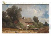 Washerwomen By The River Carry-all Pouch