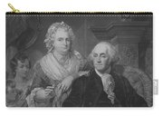 Washington At Home Carry-all Pouch