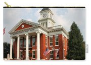 Washington County Courthouse Carry-all Pouch by Kristin Elmquist