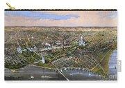 Washington, D.c., 1880 Carry-all Pouch