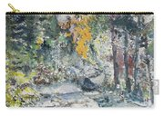 The Enchantments Carry-all Pouch