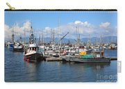Washington Harbor Carry-all Pouch