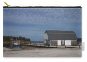 Washington Island Harbor 1 Carry-all Pouch